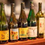 スパークリング・白・赤・ロゼ・オレンジワイン各種